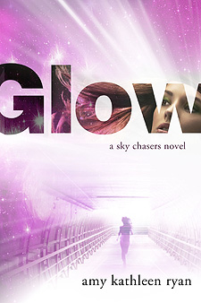 Glow amy kathleen ryan